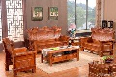红木家具价值重在木质